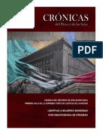 Cronica_libertad-mujeres-Indigenas Por Insuficiencia de Pruebas
