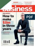 Dubai biznis