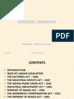 INDUSTRIAL LEGISLATION.pptx