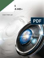 FM2A58M-HD+