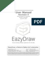 EazyDraw Manual
