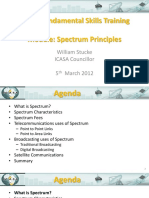 Spectrum Fundamentals 20120425