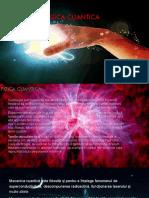 Fizica Cuantica