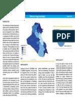 Water Factsheet