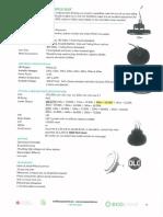 RVAC Fixture Specs