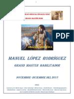Manal Primera Sintonización Ama Deus (Noviembre 29)