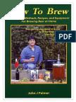 How to Brew - John Palmer Castellano