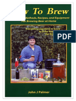 How to Brew - John Palmer Castellano