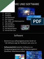hard- und software fertig