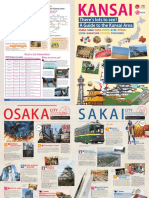 Guide Kansai Area