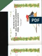 Manuale Giardinaggioper Ragazzi