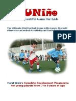 Fun for Children - The Beatiful Game or Kids