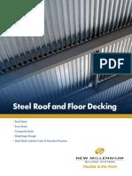 Steel Decking Intro
