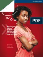 Educação para o trabalho - Mckinsey.pdf