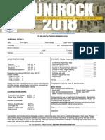 Registration Form t