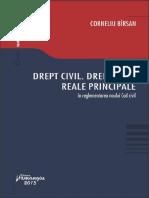 Fileshare.ro_birsan Drepturi Reale Principale