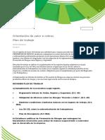 Doña Filomena Presupuesto