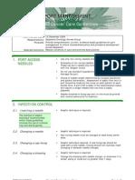Port Management Guidelines 1205