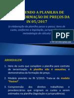 ELO_Planilha_APRESENTAÇÃO_ERIVAN_19 e 20_02-2018_SLIDES