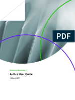 Author Guidelines for Journal