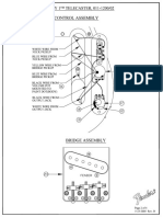 Fender - Guitar - Telecaster Wiring Diagram.pdf