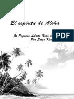 Libritorosa Aloha