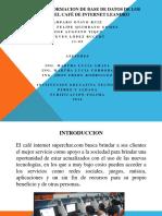 Sistema de Informacion de Base de Datos de (1)