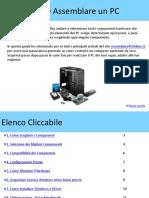 Guida Assemblaggio PC