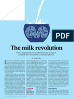 Curry 2013 Nature - The Milk Revolution