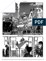 Shingeki No Kyojin Cap 33