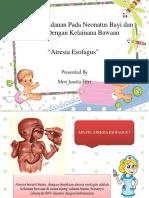 Atresiaesofagus