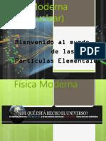 FM - Fìsica Cuàntica