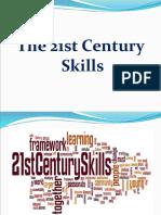 The 21st Century Skills