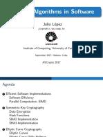 Lopez Software