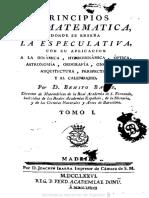 PRINCIPIOS MATEMATICA 1776