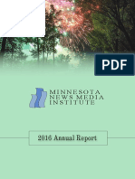 MNI Annual Report 2016