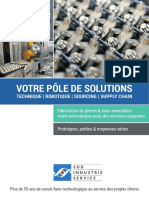 Sud Industrie Service