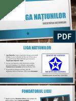 Liga Natiunilor (2)