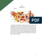 Protein Plasma Sistem