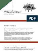 Media Literasi
