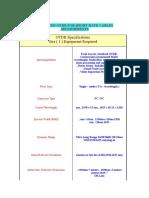 المواصفات المطلوبة بجهاز ال  OTDR