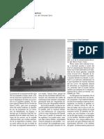 Silvestri, G. - La vida victoriosa según América. Comentarios sobre el concurso de Ground Zero - PDV 76 (pp. 21-27)