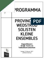 Vbr Programma Solisten Ensembles 2017 Koperblazers Stt 1