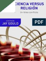 Gould-Ciencia vs Religion