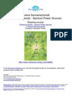 Endocrine Glands Spiritual Power Sources Rosina Sonnenschmidt.09592 1
