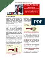 Modo y Efecto de Fallas en Compresores Reciprocantes