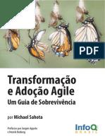 Adocao Transformacao Agile Minibook