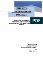 Physics IP