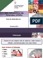 Antiinflamatórios AINES