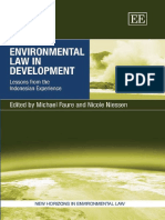 1. ENVIRONMENTAL LAW-INDONESIA Environmental law in development  lessons from the Indonesian experie.pdf